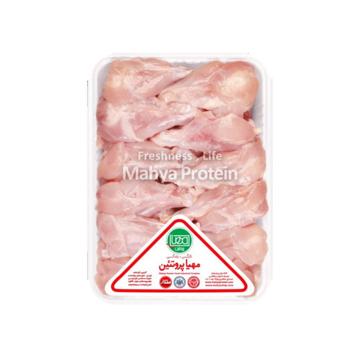 تصویر از بازوی مرغ ساده مهیا پروتئین - 900 گرمی