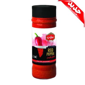 تصویر از ادویه فلفل قرمز بهرامن - 75 گرم